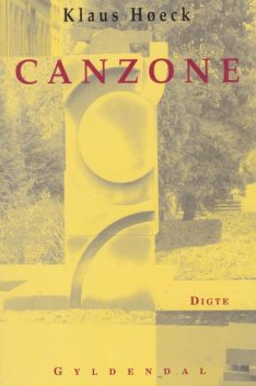 Canzone, Klaus Høeck