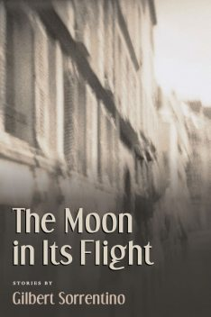 The Moon in Its Flight, Gilbert Sorrentino