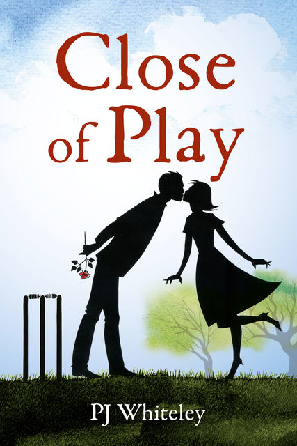 Close of Play, Philip Whiteley