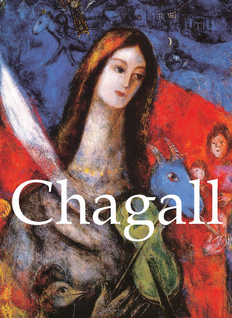 Chagall, Sylvie Forestier