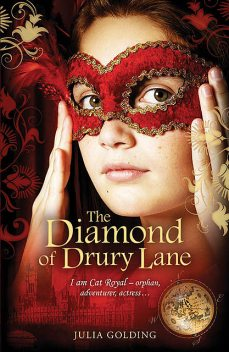 The Diamond of Drury Lane, Julia Golding