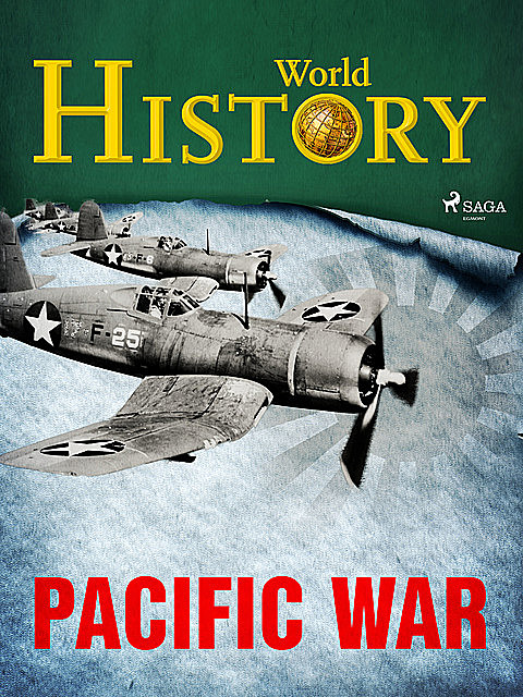 Pacific War, History World