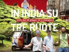 In India su tre ruote, Dust e Zandegù, Team Rust