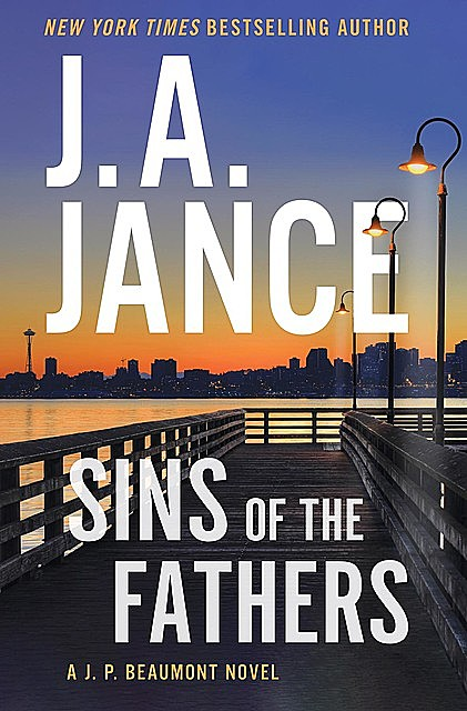 Sins of the Fathers, J.A.Jance