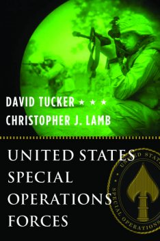 United States Special Operations Forces, Christopher J. Lamb, David Tucker