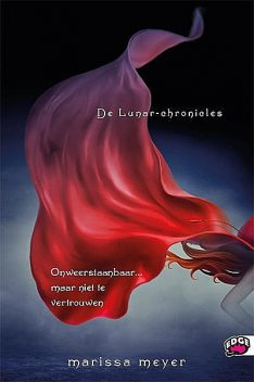 De Lunar chronicles / Scarlet / druk 2, Marissa Meyer