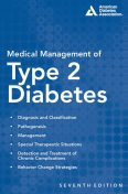Medical Management of Type 2 Diabetes, eds., Laura Young, Charles F. Burant