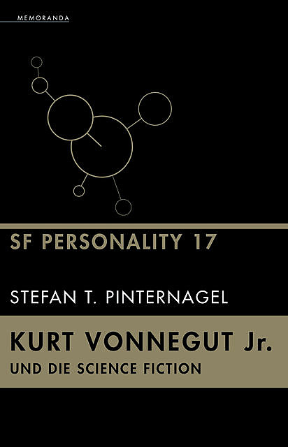 Kurt Vonnegut Jr. und die Science Fiction, Stefan T. Pinternagel
