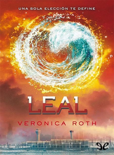 Leal, Veronica Roth