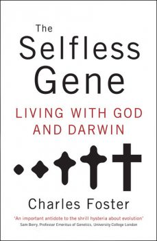 The Selfless Gene, Charles Foster
