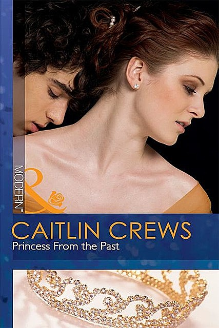 Princess From the Past, Caitlin Crews