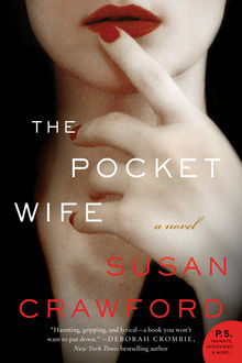 The Pocket Wife, Susan Crawford