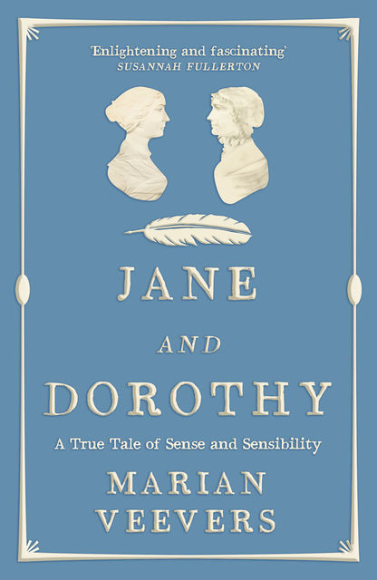 Jane and Dorothy, Marian Veevers