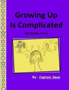 Growing Up Is Complicated, Captain Sean