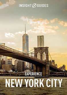 Insight Guides: Experience New York City, Insight Guides