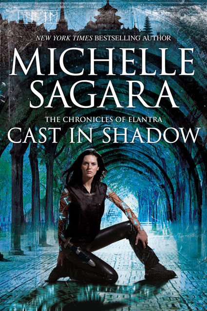 Cast in Shadow, Michelle Sagara