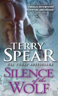 Silence of the Wolf, Terry Spear