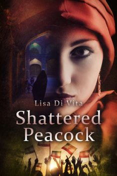 Shattered Peacock, Lisa Di Vita