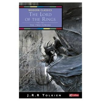 The Two Towers: The Lord of the Rings: Part 2, John R.R.Tolkien