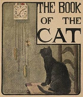 The Book of the Cat, Elizabeth Fearne Bonsall, Mabel Humphrey