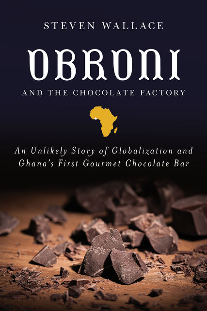 Obroni and the Chocolate Factory, Steven Wallace