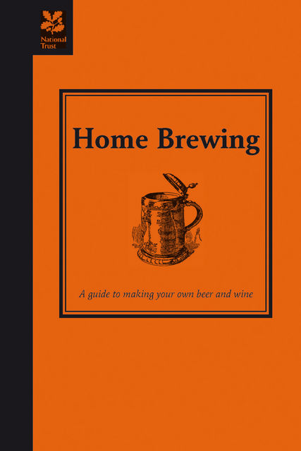 Home Brewing, Ted Bruning