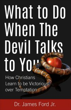 What to Do When The Devil Talks to You, James Ford Jr.