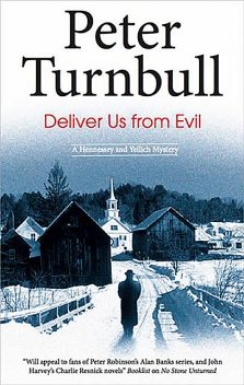 Deliver us From Evil, Peter Turnbull