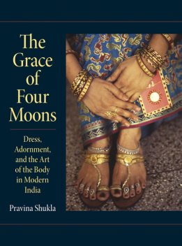 The Grace of Four Moons, Pravina Shukla