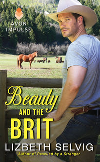 Beauty and the Brit, Lizbeth Selvig