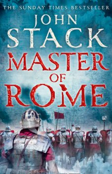 Master of Rome (Masters of the Sea), John Stack