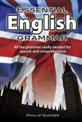 Essential English Grammar, Philip Gucker