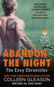 Abandon the Night, Colleen Gleason, Joss Ware