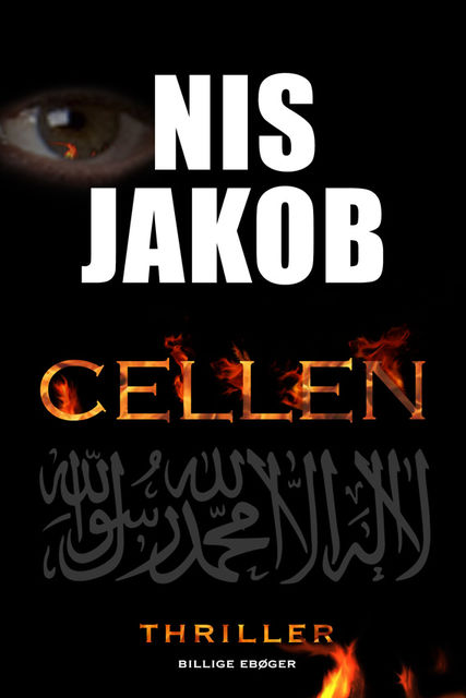 Cellen, Nis Jakob