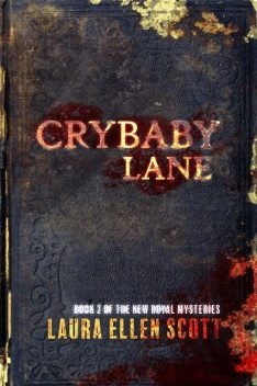 Crybaby Lane, Laura Scott