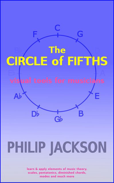 The Circle of Fifths, Philip Jackson