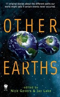 Other Earths, Nick Gevers