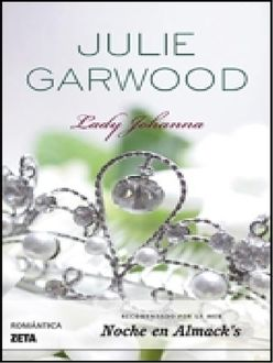 Lady Johanna, Julie Garwood