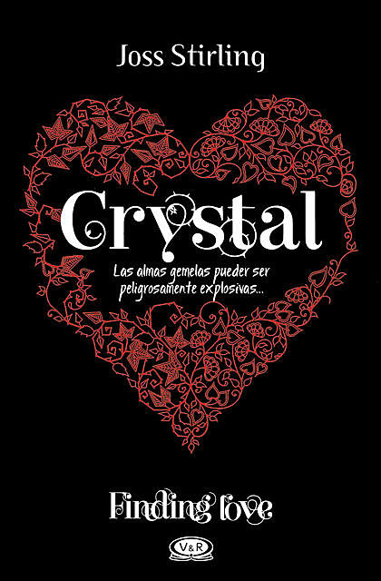 Finding love. Crystal, Joss Stirling