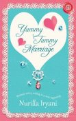 Yummy Tummy Marriage, Nurilla Iryani