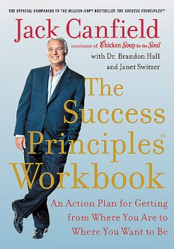 The Success Principles Workbook, Jack Canfield
