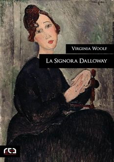 La Signora Dalloway, Virginia Woolf