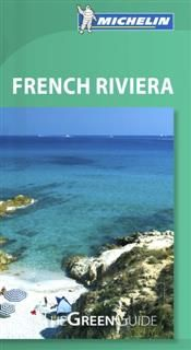 Michelin Green Guide French Riviera, Lifestyle, Michelin Travel