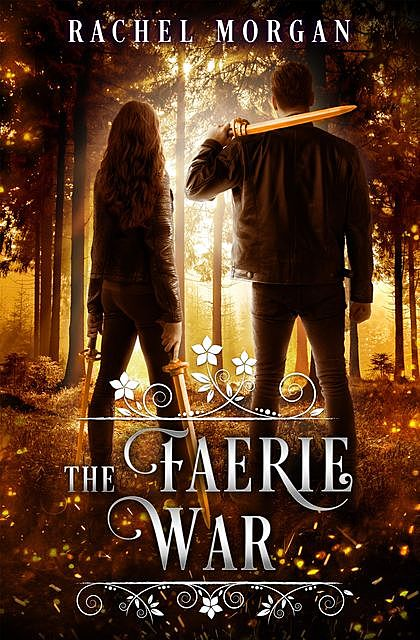 The Faerie War, Rachel Morgan