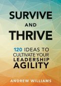 Survive and Thrive, Andrew Williams