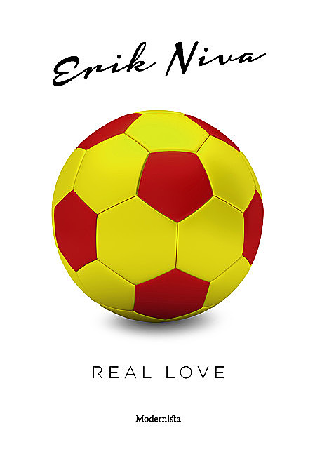 Real love, Erik Niva