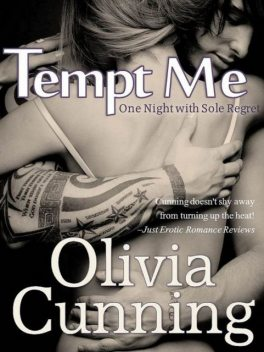 Tempt Me (One Night with Sole Regret #2), Olivia Cunning