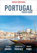 Berlitz: Portugal Pocket Guide, Berlitz