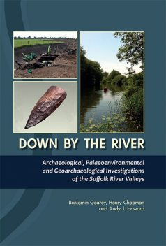 Down By the River, Henry Chapman, Andy Howard, Benjamin Geary