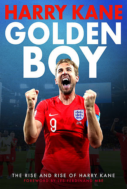 Harry Kane Golden Boy, Andy Greeves